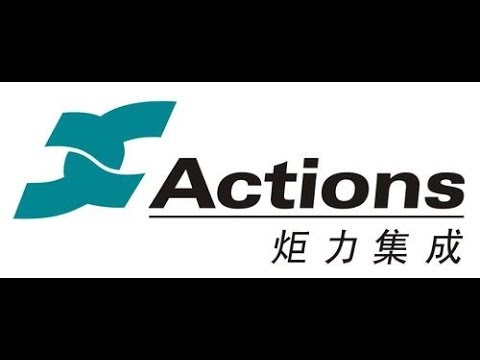 Actions (Zhuhai) Technology